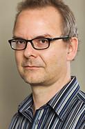 Haushaltsexperte, stv. Fraktionsvorsitzender Volker Spieth